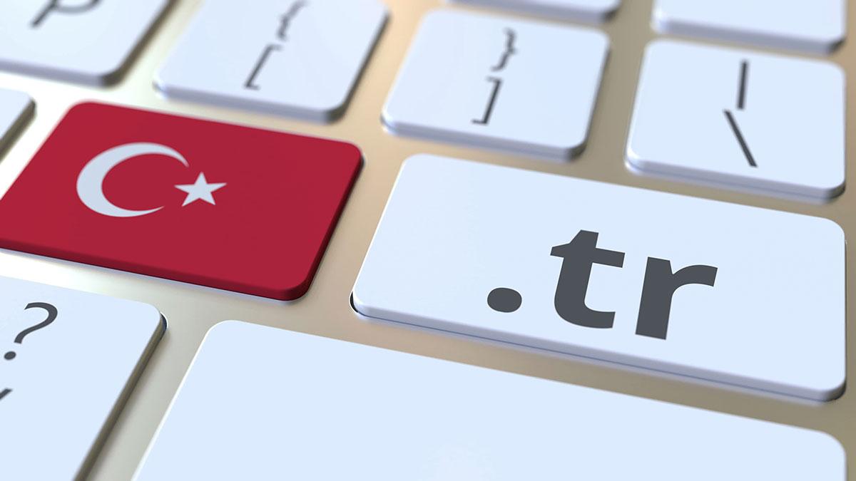 """"""".com.tr"""" alan adı nasıl alınır?"""