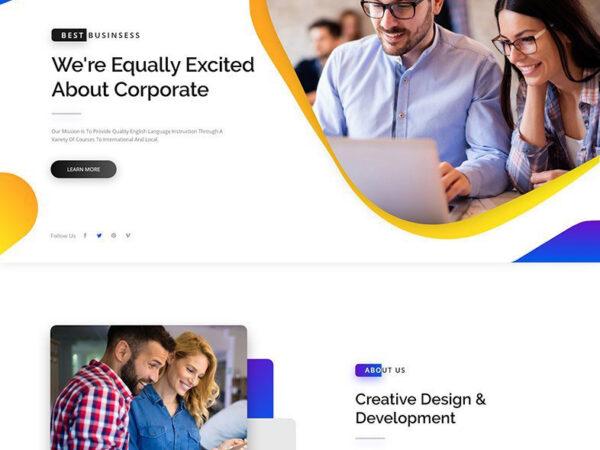 Phlox Pro WordPress Temaları