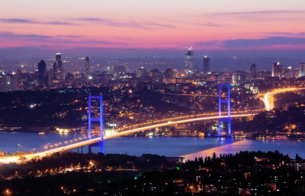 İstanbul Web Tasarım