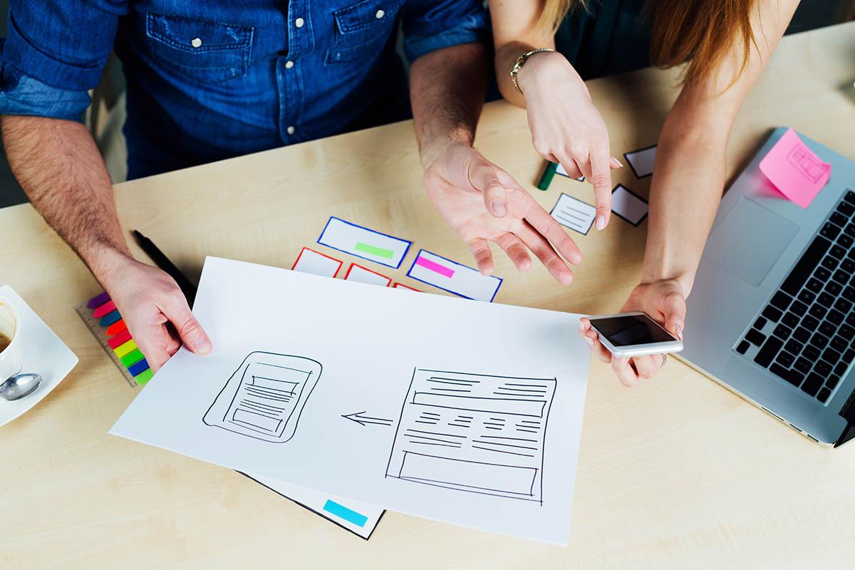 Web Tasarımı Nasıl Yapılır?